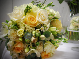 Creative Floral Designs - Weddings 1