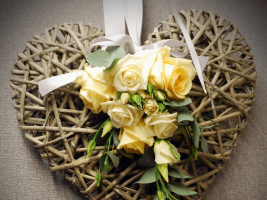 Creative Floral Designs - Weddings 10
