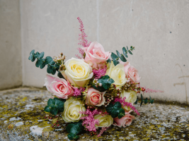 Creative Floral Designs - Weddings 11