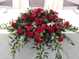 Creative Floral Designs - Weddings 13