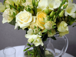 Creative Floral Designs - Weddings 8
