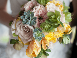 Creative Floral Designs - Weddings 9